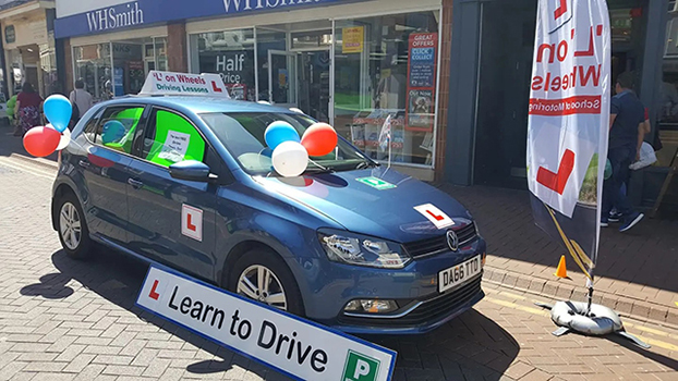 driving instructor training in Lincolnshire